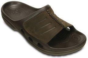 Crocs Yukon Mesa Men's Slide Sandals
