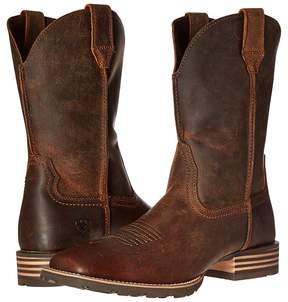 Ariat Hybrid Street Side Cowboy Boots