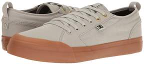 DC Evan Smith TX Men's Flat Shoes