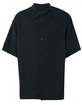 Alexander Wang classic shortleeved shirt