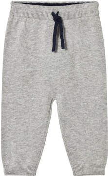 Mini A Ture Noa Noa Miniature Grey Drawstring Sweatpants