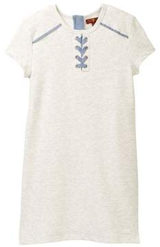 7 For All Mankind Sweatshirt Dress (Big Girls)