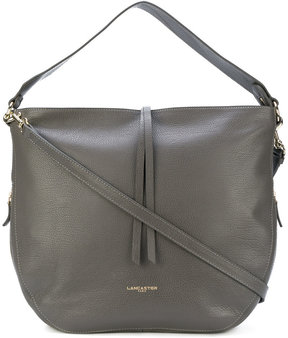 Lancaster Large shoulder bag