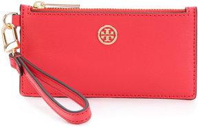 Tory Burch small logo purse - PINK & PURPLE - STYLE