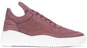 Filling Pieces platform sole sneakers