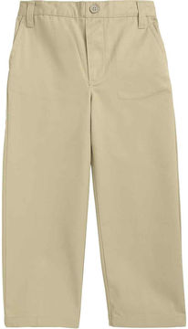 JCPenney French Toast Pull-On Flat-Front Pants - Boys 2t-4t