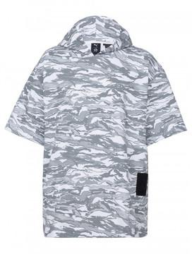 Puma x XO short sleeve hoodie
