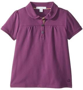 Burberry Karley Polo Girl's Clothing