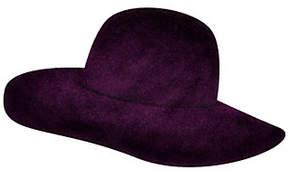Betmar Felt Floppy Hat