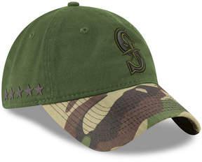 New Era Seattle Mariners Memorial Day 9TWENTY Cap