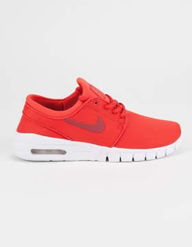 Nike Sb Stefan Janoski Max Boys Shoes