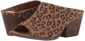 Sbicca Jerome Women's Toe Open Shoes