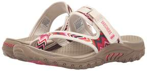 Skechers Reggae - Zig Swag Women's Sandals