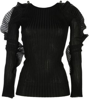 David Koma Sweaters