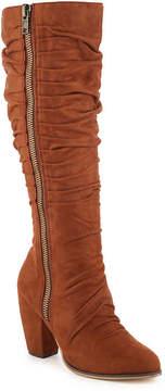 Michael Antonio Eliah Wide Calf Boot - Women's