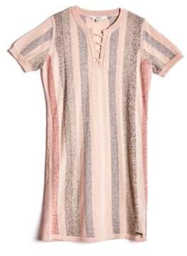 GUESS Short-Sleeve Dress (7-16)