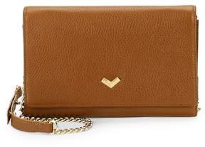 Botkier New York Women's Soho Convertible Leather Wallet