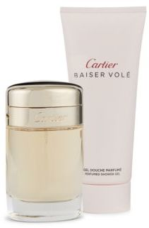 Cartier Baiser Fragrance Set