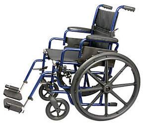 Carex Wheelchair