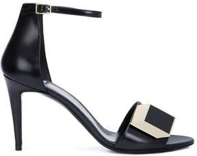 Pierre Hardy 'Dé D'or' sandals