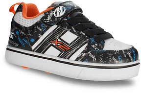 Heelys Boys Bolt Plus X2 Toddler & Youth Light-Up Skate Shoe
