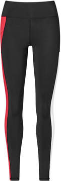 Sam Edelman Retro Tricolor Stirrup Leggings