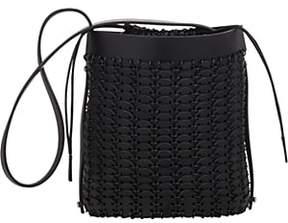Paco Rabanne Women's 14#01 Chain-Mail Bucket Bag - Black