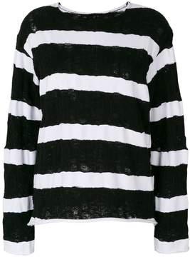 RtA striped jumper
