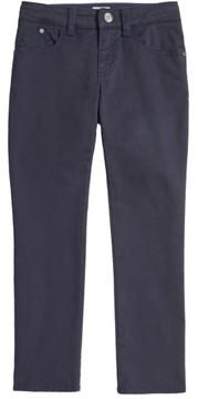 Armani Junior Boy's Stretch Cotton Chino Pants