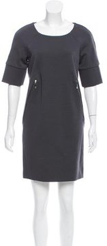Amanda Wakeley Textured Shift Dress w/ Tags