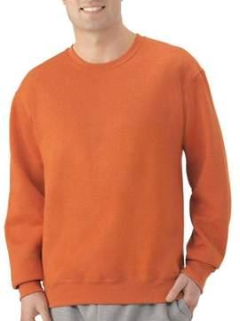 Fruit of the Loom Big Men's Dual Defense Crew Sweatshirt