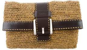 Michael Kors Janey Clutch - NEUTRALS - STYLE