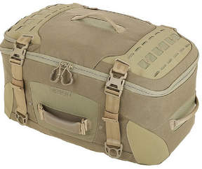 Asstd National Brand Maxpedition Ironcloud Adventure Travel Bag