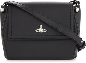 Vivienne Westwood Cambridge leather cross-body bag