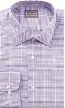 Ike Behar Ike By Dress Shirt