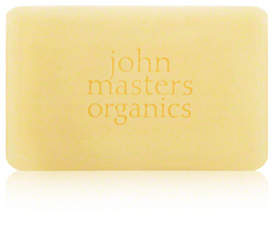 John Masters Organics Lavender Rose Geranium and Ylang Ylang Soap