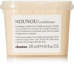 Davines - Nounou Conditioner, 250ml - Colorless