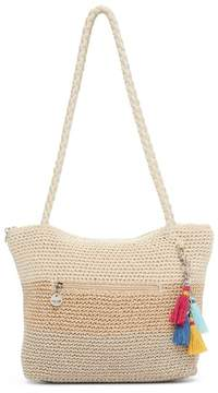 The Sak COLLECTIVE Crafted Classic Shoulder Bag