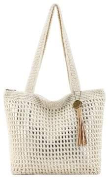 The Sak Riveria Solid Tote Handbag