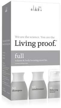 Living Proof Full Travel Kit