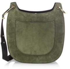 Jason Wu Basic Saddle Bag