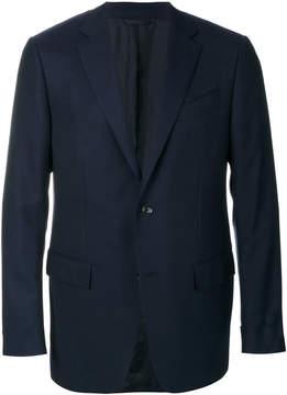 Ermenegildo Zegna formal slim-fit jacket