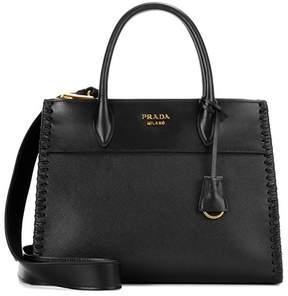 Prada Paradigme saffiano leather handbag