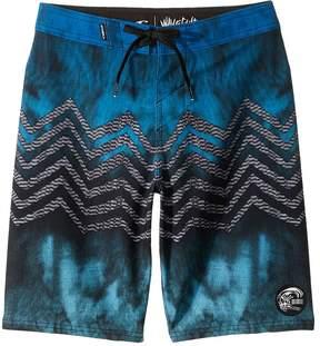 O'Neill Kids Hyperfreak Zigee Superfreak Boardshorts Boy's Swimwear