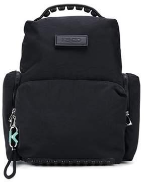Kenzo Women's Black Polyester Backpack.