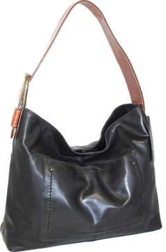 Nino Bossi Lexis Leather Hobo (Women's)