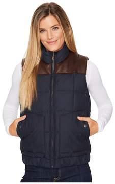 Filson Cascade Down Vest Women's Vest