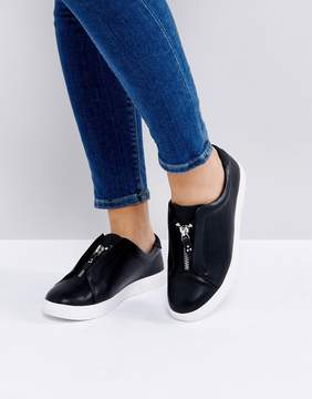 Call it SPRING Ailade Zip Sneakers