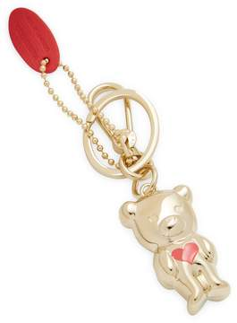 Furla Women's Metal Bear Keyring