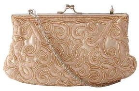 J. Furmani Women's 71050 Beaded Evening Bag